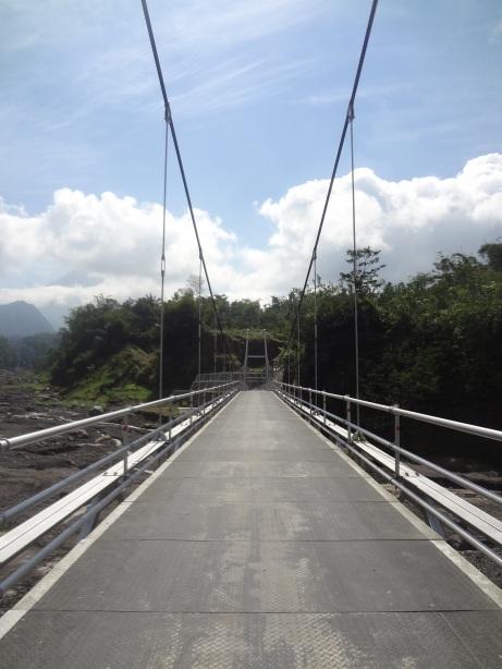 Jembatan Boyong