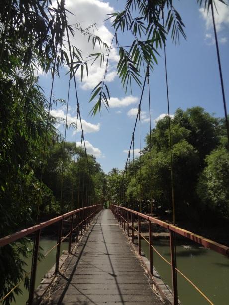 Jembatan Karet